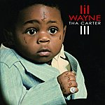 Cover Art: Tha Carter III (Edited)