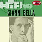Gianni Bella Rhino Hi-Five: Gianni Bella