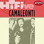Camaleonti Rhino Hi-Five: Camaleonti
