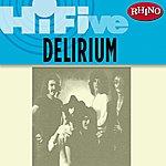 Delirium Rhino Hi-Five: Delirium