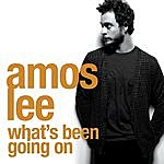 Amos Lee What's Been Going On (Edit) (Single)