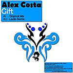 Alex Costa Gift (2-Track Maxi-Single)