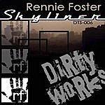 Rennie Foster Skyliner (2-Track Single)