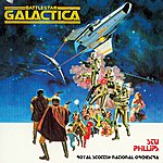 Stu Phillips Battlestar Galactica: Original Soundtrack