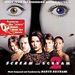 Marco Beltrami Scream/Scream 2: Original Soundtrack