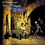 John Debney The 7th Voyage Of Sinbad: Original Soundtrack