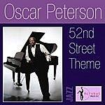 Oscar Peterson 52nd. Street Theme