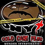 Onyx Cold Case Files