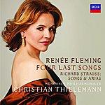Renée Fleming Strauss, R.: Four Last Songs