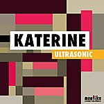 Philippe Katerine Ultrasonic (3-Track Maxi-Single)