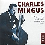 Charles Mingus Mysterious Blues, Vol.2