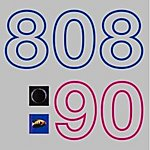 808 State Ninety: 808 Archives Part I (Digitally Remastered)