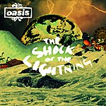 Oasis The Shock Of The Lightning/Falling Down