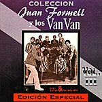 Juan Formell Y Los Van Van Coleccion: Juan Formell Y Los Van Van, Vol.3