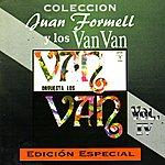 Juan Formell Y Los Van Van Coleccion: Juan Formell Y Los Van Van, Vol.4