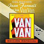 Juan Formell Y Los Van Van Coleccion: Juan Formell Y Los Van Van, Vol.5