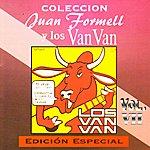 Juan Formell Y Los Van Van Coleccion: Juan Formell Y Los Van Van, Vol.7