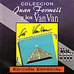 Juan Formell Y Los Van Van Coleccion: Juan Formell Y Los Van Van, Vol.8