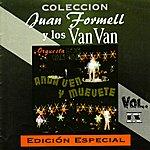 Juan Formell Y Los Van Van Coleccion: Juan Formell Y Los Van Van, Vol.9