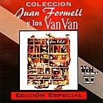 Juan Formell Y Los Van Van Coleccion: Juan Formell Y Los Van Van, Vol.11
