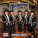 Los Originales De San Juan Alineando Cabritos (Parental Advisory)