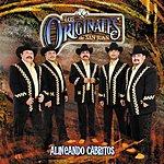 Los Originales De San Juan Alineando Cabritos (Edited)