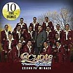 El Coyote Y Su Banda Tierra Santa Exitos Pa' Mi Raza