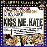 Pembroke Davenport Kiss Me, Kate: Music From The Original Broadway Cast