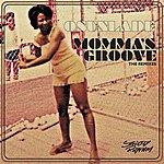 Osunlade Momma's Groove (5-Track Maxi-Single)