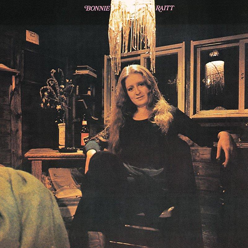 Cover Art: Bonnie Raitt (Remastered)