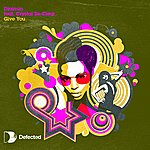 Djaimin Give You (7-Track Remix Maxi-Single)(Feat. Crystal Re-Clear)