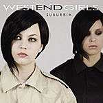 West End Girls Suburbia (3-Track Maxi-Single)