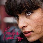 Emilia I Won't Cry (2-Track Single)