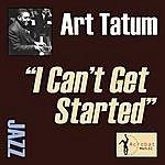 Art Tatum I Can't Get Started