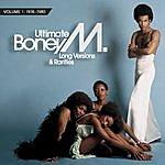 Boney M Ultimate Boney M. - Long Versions & Rarities, Vol.1 (1976 - 1980)