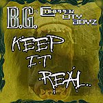 B.G. Keep It Real (Single)(Edited)