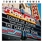Tower Of Power Oakland Zone