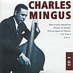 Charles Mingus Mysterious Blues, Vol.3