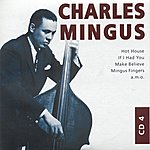 Charles Mingus Mysterious Blues, Vol.4