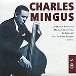 Charles Mingus Mysterious Blues, Vol.5