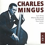 Charles Mingus Mysterious Blues, Vol.7