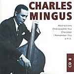 Charles Mingus Mysterious Blues, Vol.8