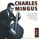 Charles Mingus Mysterious Blues, Vol.9