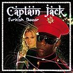 Captain Jack Turkish Bazar (4-Track Maxi-Single)