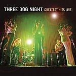 Three Dog Night Three Dog Night Live