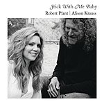 Robert Plant Stick With Me Baby (Single)