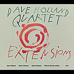 Dave Holland Extensions (Digipak Reissue)