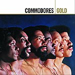 The Commodores Gold