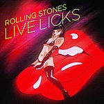 The Rolling Stones Live Licks