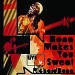 Richard Bona Bona Makes You Sweat: Live (International Version)